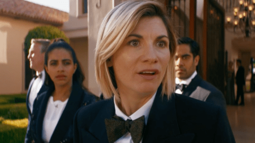 "'Doctor Who' Fans Label Series 12 Premiere as ""Masterful"" Following THAT Big Twist"