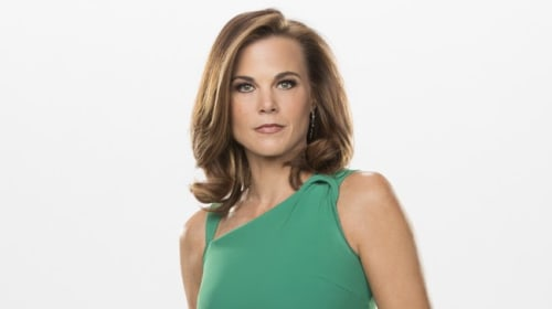 The Young and the Restless fans wondering about Gina a Tognoni
