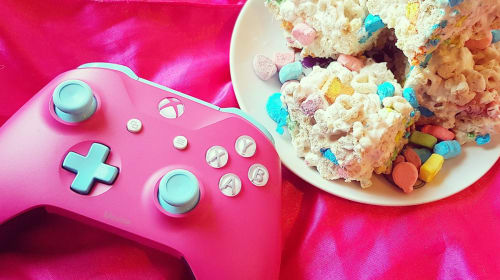 5 Foods UK Gamers Shamefully Rely On