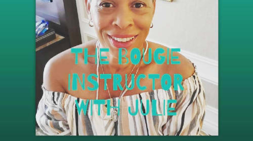 THE BOUGIE INSTRUCTOR