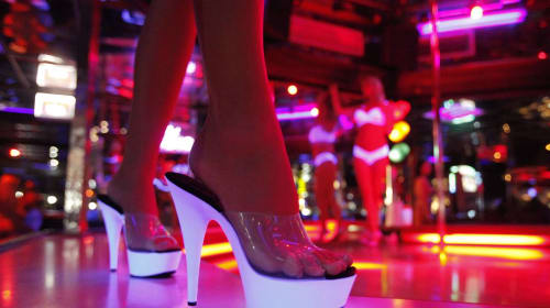 The Sad Truth About Gentlemen's Clubs