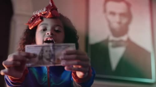 7-Year-Old Releases Catchy Song Teaching Financial Responsibility, Raps About Not Owing Rapper 50 Cent Money