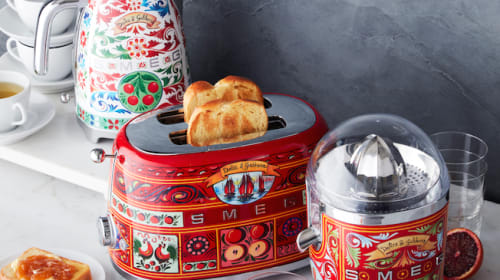 Why I NEEDED to Spend $3,000 on this Dolce Gabbana Kitchen Set