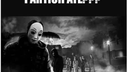"""If """"The Purge"""" Was Real, Would You Participate?"""