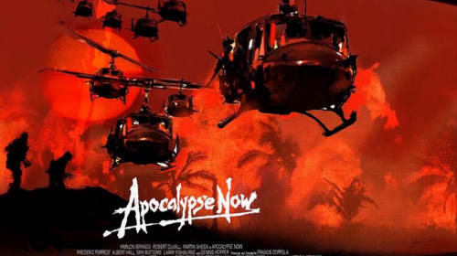"A Filmmaker's Review: ""Apocalypse Now"" (1979)"