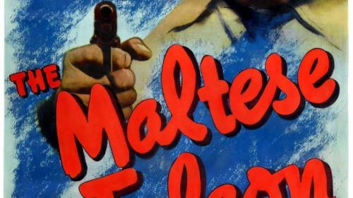 "A Filmmaker's Review: ""The Maltese Falcon"" (1941)"