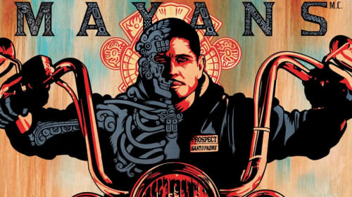 Mayans M.C. Season 1 Review