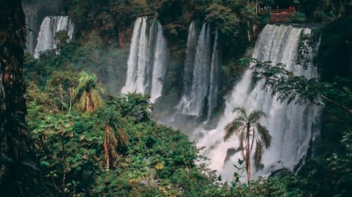 6 Amazing South America Waterfalls Worth Your Visit
