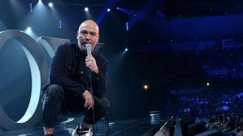 """My Review of """"Jo Koy: Comin' in Hot"""""""