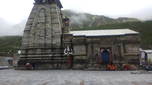 Budget Friendly Kedarnath Trip: A guide to for Solo Travelers