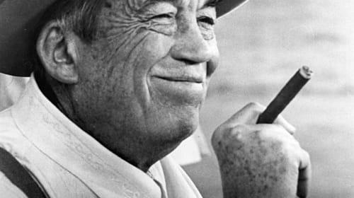 A Filmmaker's Guide to John Huston