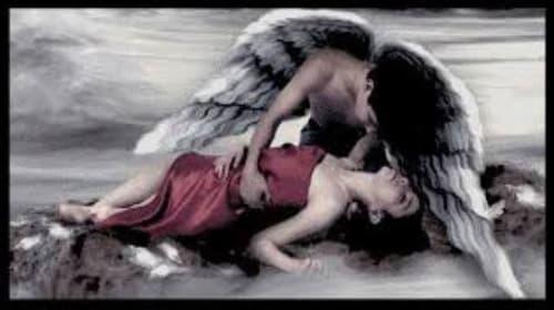 Silencing An Angel's Cries