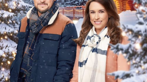 Hallmark Review: 'Winter in Vail'