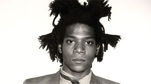 Why Jean-Michel Basquiat's Work is Timeless