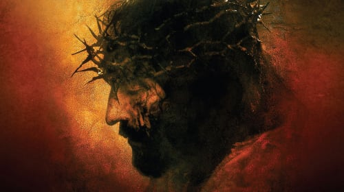 """A Filmmaker's Review: """"The Passion of the Christ"""" (2004)"""