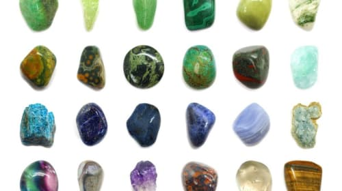The Top 6 Crystals You Need For Protection and Healing