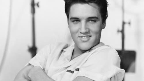 A Filmmaker's Guide to the Best Performances: Elvis Presley