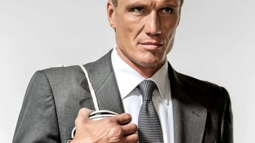 5 True Facts About Dolph Lundgren