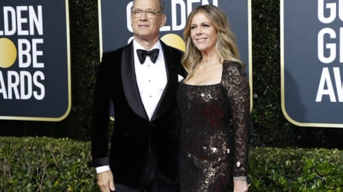 91 Thoughts I Had During the Golden Globes