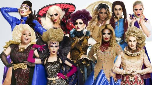 "My Review of ""RuPaul's Drag Race All Stars: Season 2"""