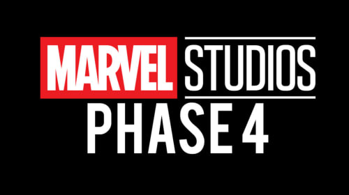 MCU: The Movies of Phase 4