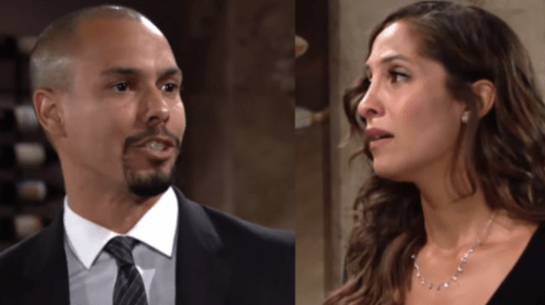 Some 'Y&R' fans don't want Lily back in Genoa City