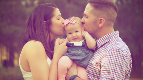6 Tips for Every New Parent