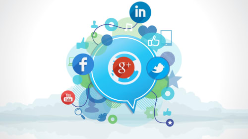 What is Social Media Marketing Courses