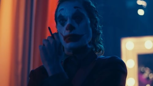 Joker - A Victim of The Reagan Revolution