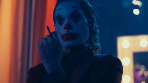 Joker - A Victim of The Reagan Revolution