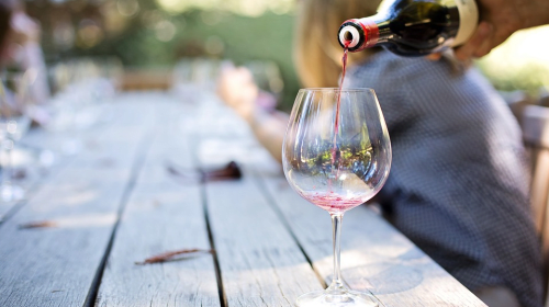 10 Surprising Health Benefits Of Wine