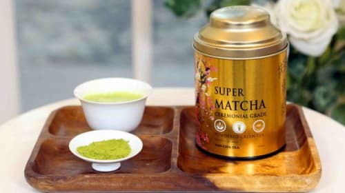 Is Green Tea Really Good for Health?