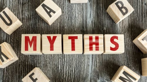Borderline Personality Disorder Myths