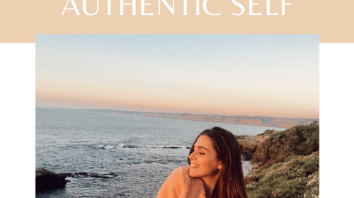 2020: STEP INTO YOUR AUTHENTIC SELF