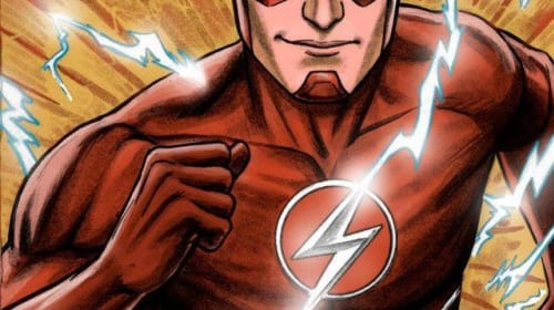 2020 and why it's the year of the Wally West resurrection!