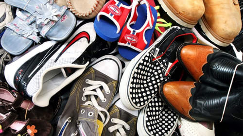 Reasons You Should Not Wear the Same Shoes Every Day