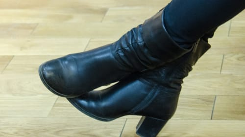 Gorgeous Walks - Boots for Women to Slay in This Winter