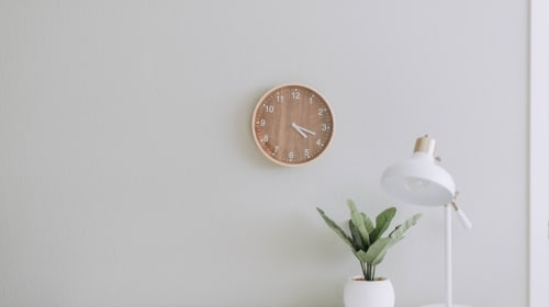 How to make more time for yourself