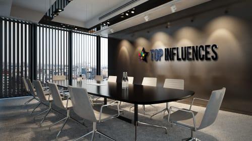 """Top Influences"": The News Portal International"