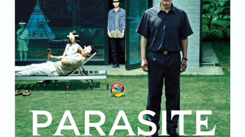 You Have to See Parasite