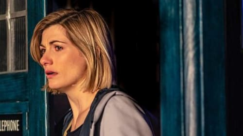 Doctor Who: The Problems With 'Spyfall part 2', And How They Could Be Fixed.