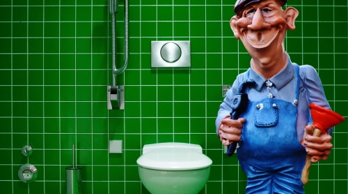 Simple Yet Innovative Life-hack Techniques to Unclog Your Blocked Toilet