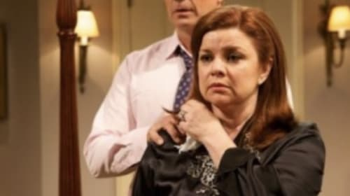 Jim and Katherine Cryer might still be alive on 'The Haves and the Have Nots'
