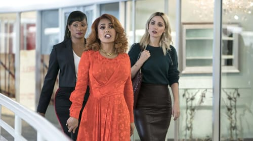 Movie Review: 'Like A Boss' is Lazy Disaster