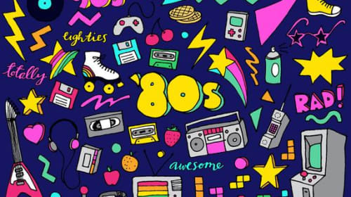 Why 80's Music Is the Best