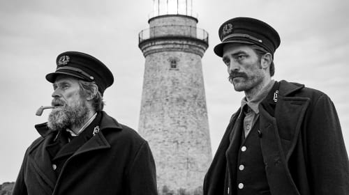 The Lighthouse - A Movie Review