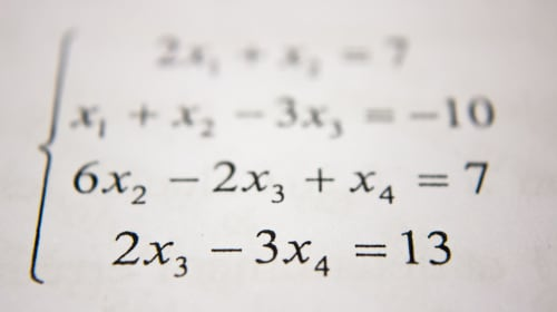 Four Reasons You Should Hire a Maths Tutor