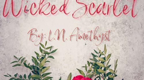 Wicked Scarlet