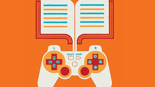 Video Games in literature