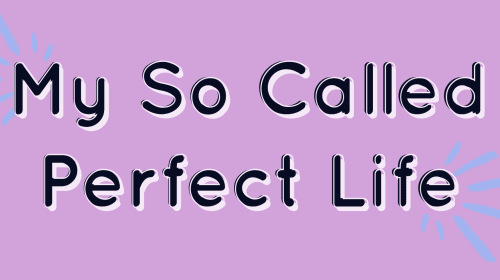 My So Called Perfect Life